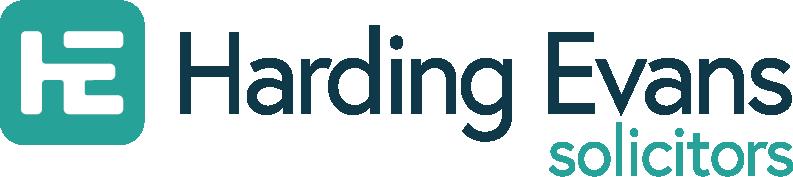Harding Evans Logo